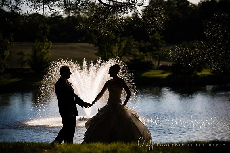 Ashford Estate Wedding in Allentown, NJ – Courtney & William