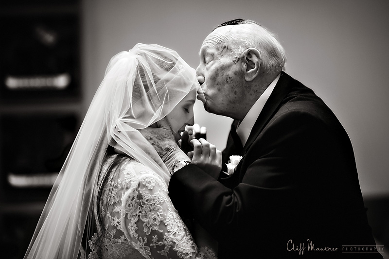 Congregation Beth Judah Wedding in Ventnor, NJ
