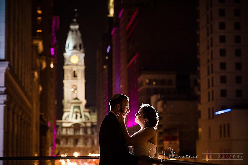 Kimmel Center Wedding in Philadelphia PA