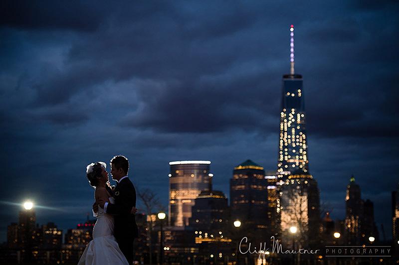 Liberty House Weddings (Using the Nikon D4s)