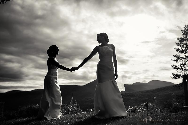 Hudson Valley Wedding at Onteora Mountain House