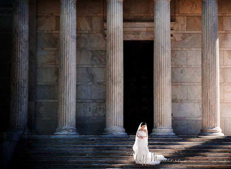 Prospect House Wedding at Princeton University