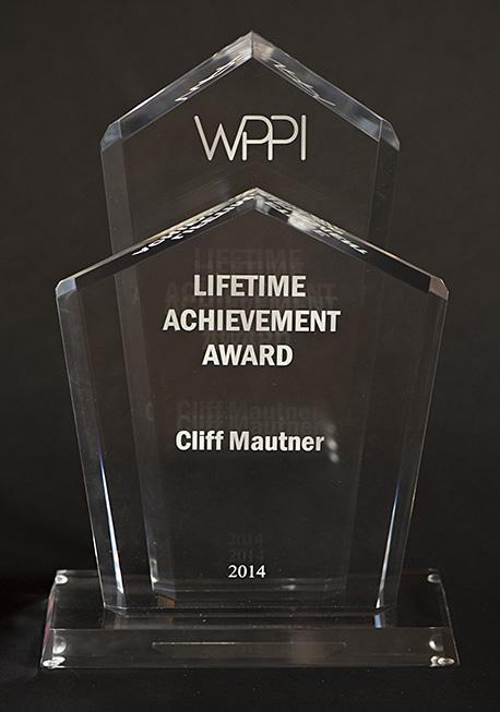 2014 WPPI Lifetime Achievement Award