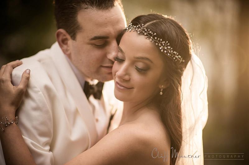 Morgan and Brandon – Curtis Center Wedding- Philadelphia PA