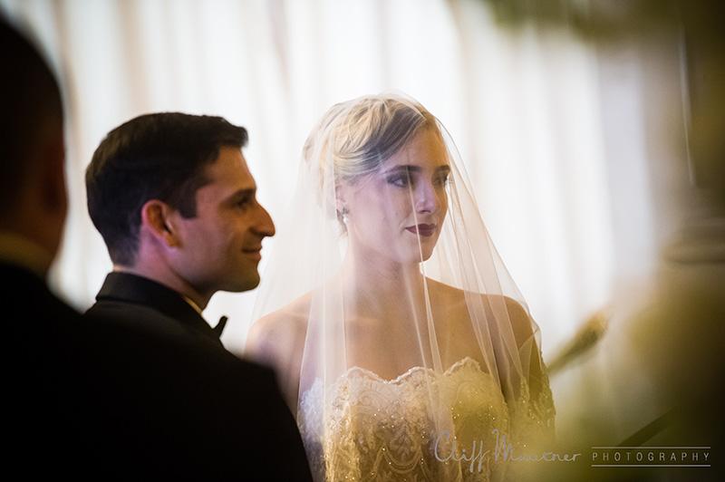 Mallory and Mazen – Franklin Institute Wedding – Philadelphia PA