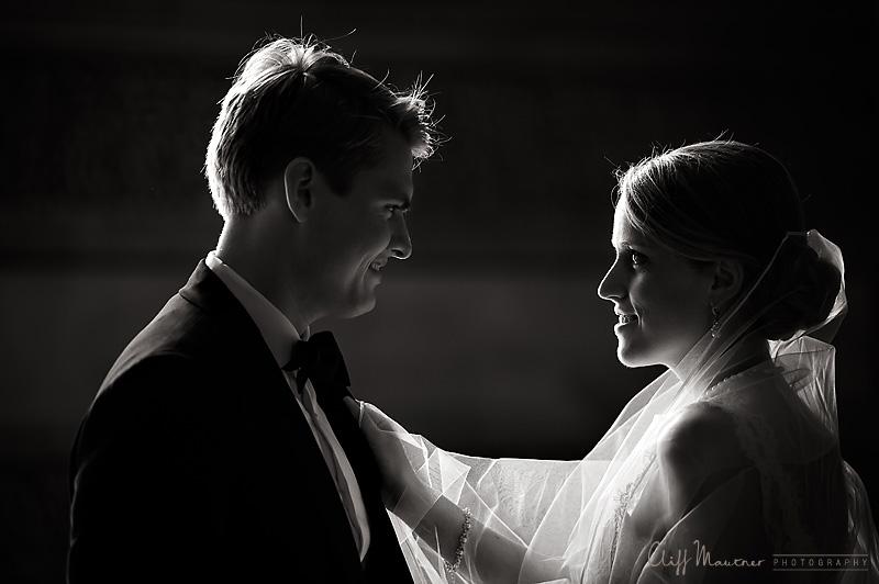 Wedding at Hyatt at the Bellevue in Philadelphia