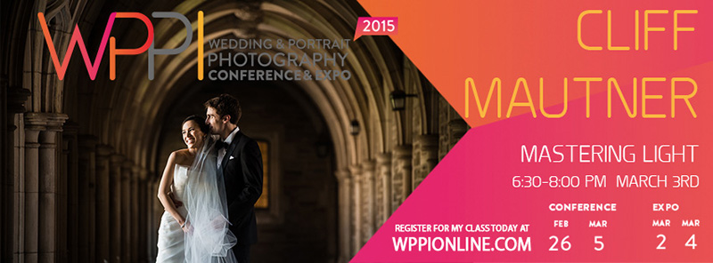My Brief Guide to the WPPI International Convention in Las Vegas