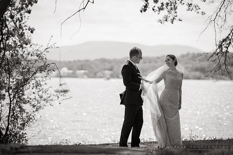 Roundhouse at Beacon Falls Wedding